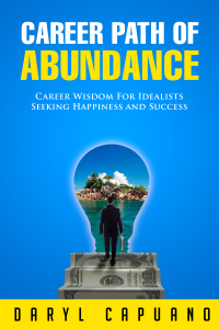 """career path of abundance"" book"